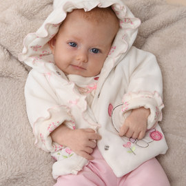 Very Stylish Baby: Infant Apparel