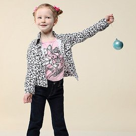 Perfect for Playing: Girls' Apparel