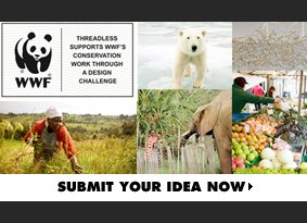 WWF Challenge. Submit your idea now.