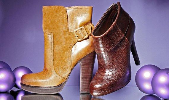 Jessica Simpson Shoes- Visit Event