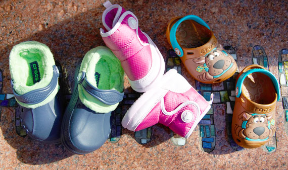 Crocs Shoes   - Visit Event