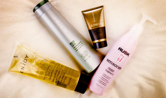 Best of Hair: Joico, Rusk, Nioxin & More - Visit Event