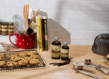 Time to Get Baking Mixes, Holiday Pans, & More