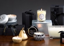 Scents of the Season Votives, Diffusers, & More