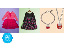 For Frill-Seekers60758 Girls' Clothing & Accessories
