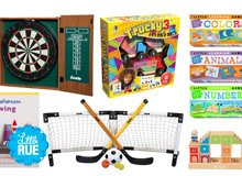 Family Game Night Craft Sets, Puzzles, & More