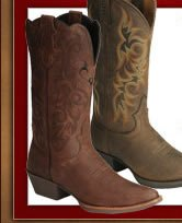 $100-$200 boots
