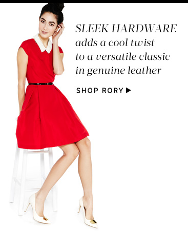 Shop Rory