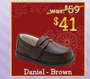 Daniel Brown