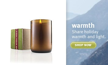 warmth. shop now.