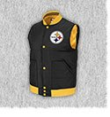 Pittsburgh Steelers Free Agent Vest