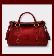 Shop Red Handbags