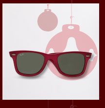 Shop Red Sunglasses