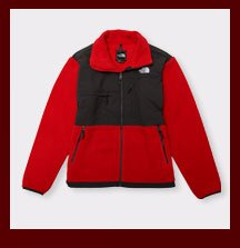 Shop Red Jackets