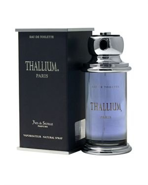 Stocking Stuffer For Him: Thallium by Jacques Evard Eau De Toilette For Men