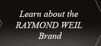 Learn about the RAYMOND WEIL Brand