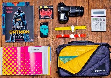 Shop The Comic & Gadget Guru