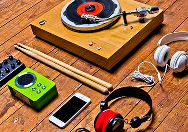 Shop The Music Mix Master