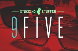 Stocking Stuffer: 9Five Eyewear