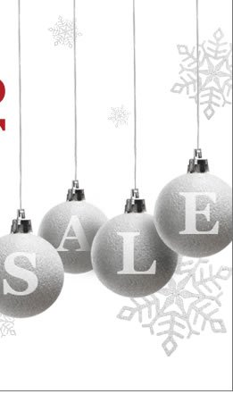 Save on all SALE styles!