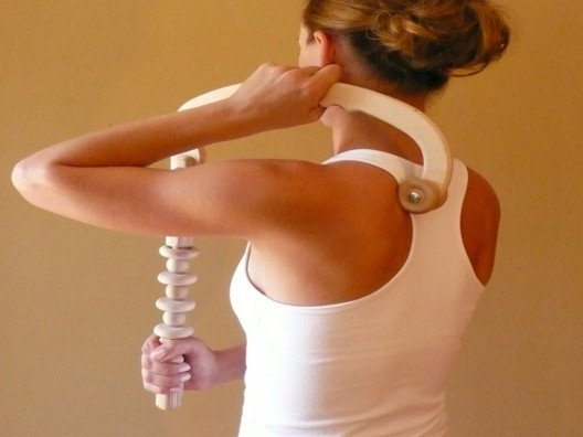 With a PTFit Multi-Roller, you can alleviate aches & pains in your back.