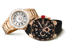Red Line & a_line Men's & Women's Watches