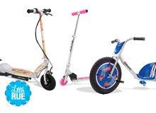 Razor Rides Kids' Scooters, Skates, & More