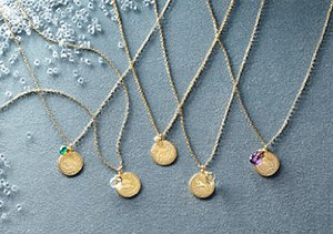 Horoscope Necklaces by Privileged