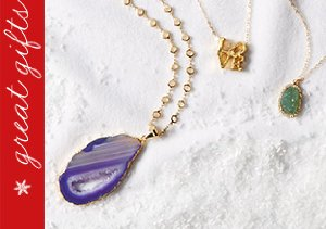 Alexandra Beth Jewelry