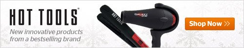 Hot Tools - New innovative products from bestselling brands