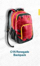 C1N RENEGADE BACKPACK