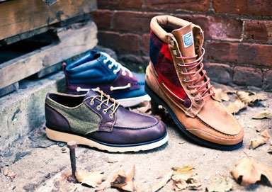 Shop All New Styles from Sebago