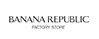 BANANA REPUBLIC FACTORY STORE