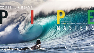 Billabong Pipe Masters