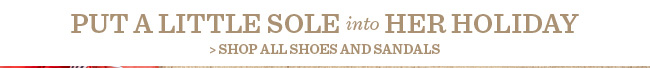 Shop All Shoes And Sandals