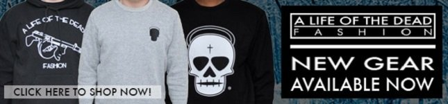 A Life Of The Dead Fashion