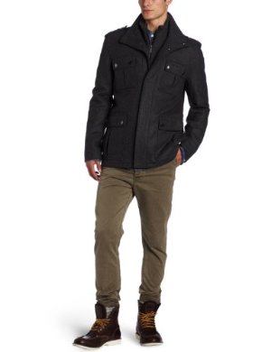 Michael Kors <br/> Burlingame Field Coat