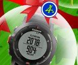 Garmin fenix GPS + ABC