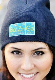 BaZnGa Beanie