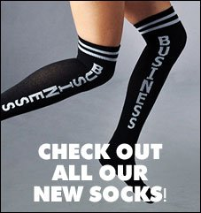 New Socks Category!