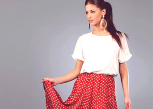 Areline Women's Clothing. French Design
