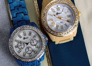 Introducing Our Top 100 Holiday Gifts: Designer Watches