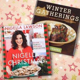 Holiday Entertaining: Cookbooks