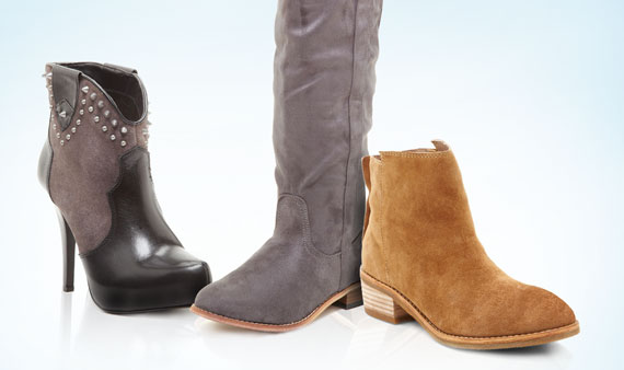 Boots We Love- Visit Event
