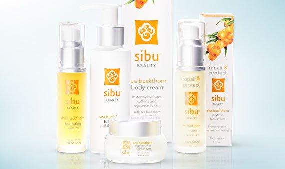 Sibu Beauty  - Visit Event