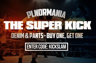 THE SUPERKICK