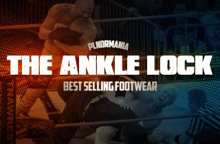 THE ANKLE LOCK