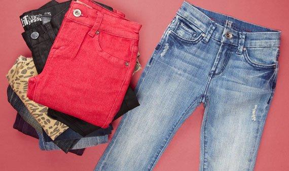 !iT Jeans   - Visit Event