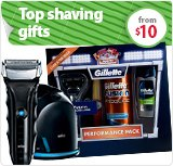 Top Shaving Gifts