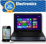 Best Sellers in Electronics